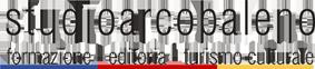 Un anno italiano Logo